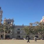 Visita al Ayuntamiento de Valencia. Turismo Cultural