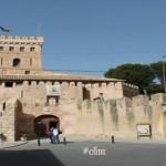 Castillo de Benisanó . Turismo cultural