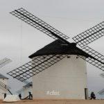 Los molinos de viento que inspiraron a Cervantes. Turismo Cultural y Gastronómico