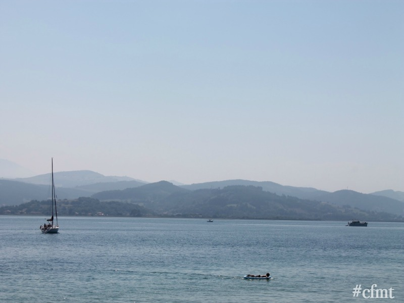 el-mar-en-santona