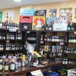 'La Boutique de la Cerveza', un viaje por el mundo a través de la cerveza. Enoturismo