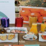 Semana del Desayuno Valenciano. Turismo gastronómico
