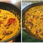 Jornadas Gastronómicas del Arroz Valenciano. Turismo Gastronómico