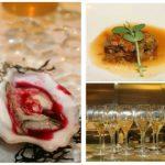 'Sergi Peris Gastronòmic', descubrimos su nueva carta. Turismo Gastronómico